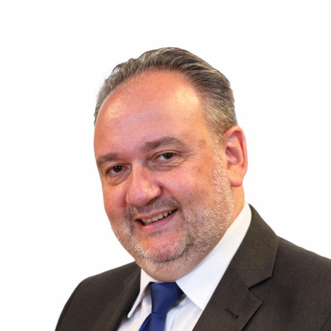 Bernard Degex