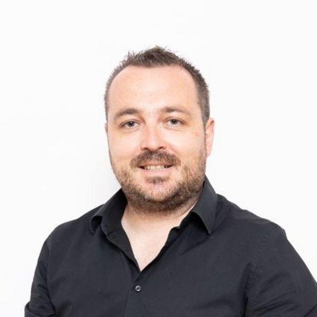 Frédéric Schneiter