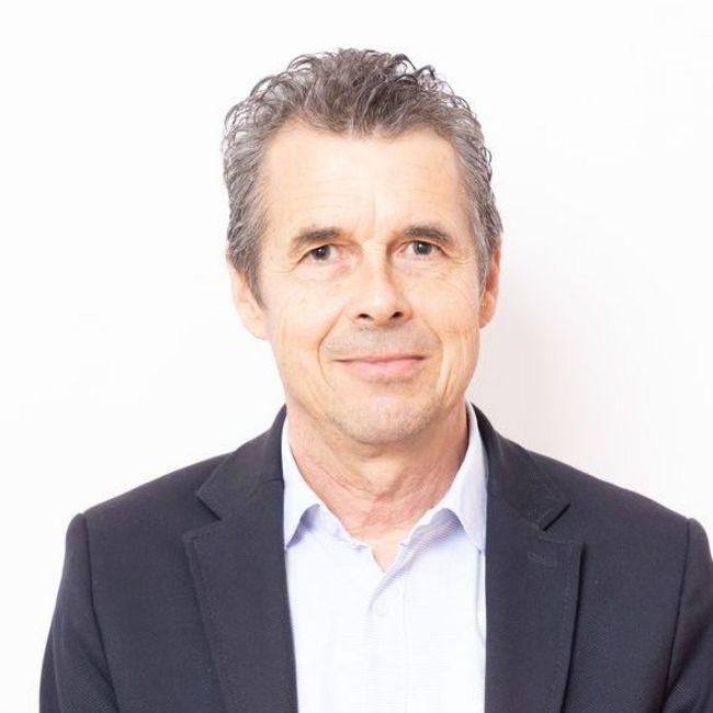 Christoph Stoeri
