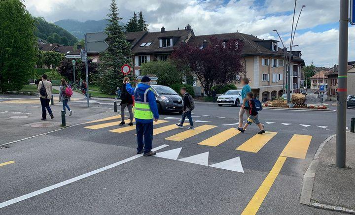 Sécurité publique et routière