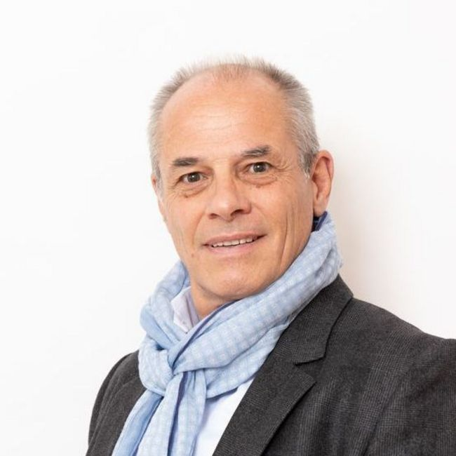 Bertrand Nanchen