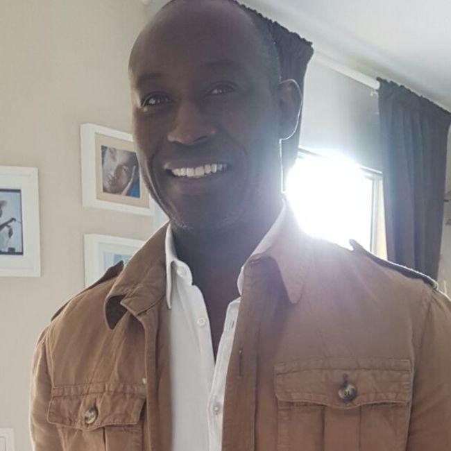 Karim Mbengue