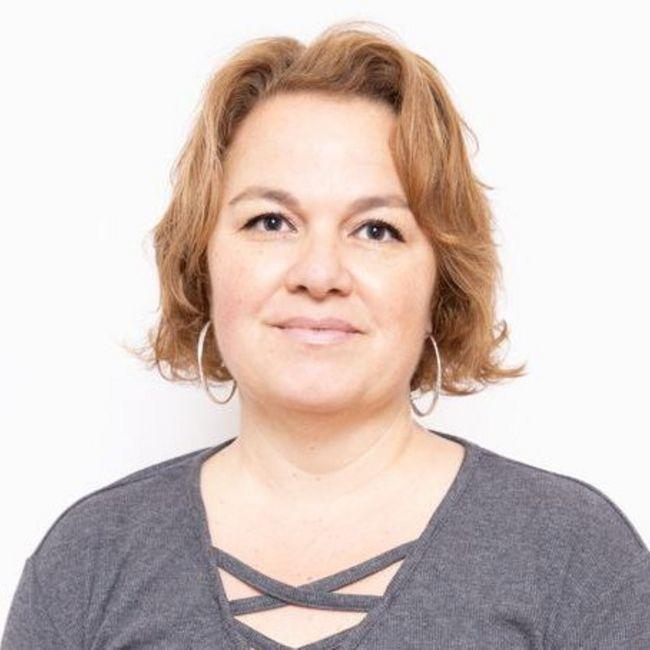 Mélanie Wunderli