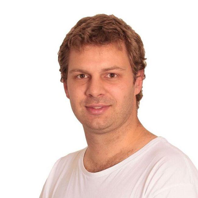 Philippe Volet