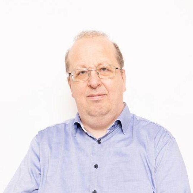 Charles-Henri Cherix