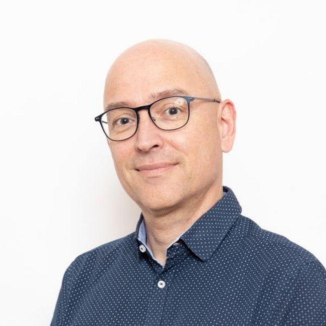 Marc Schreiber