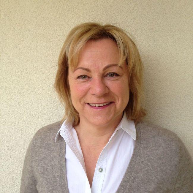 Thérèse Egger