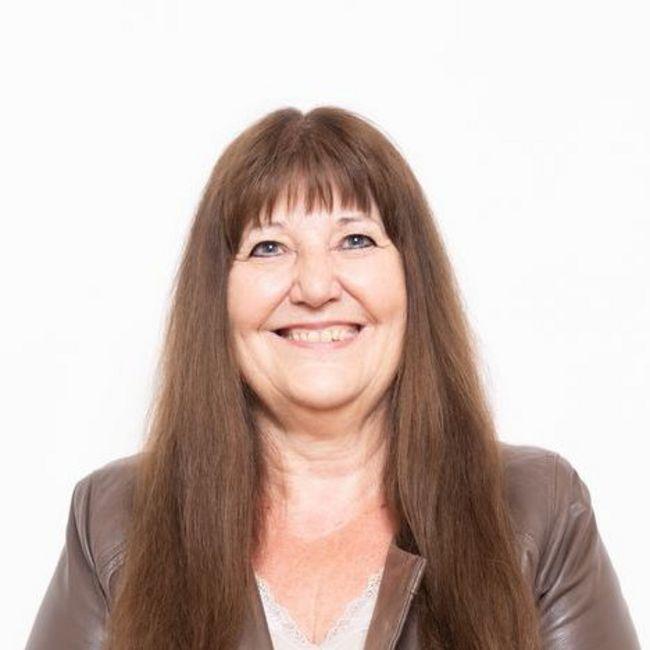Isabelle Jolivat