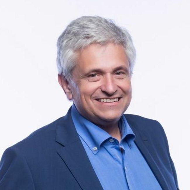 Alain Bovay